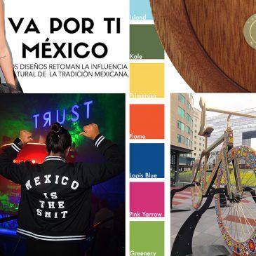 MexiCOOL: La mirada del diseño resalta a México