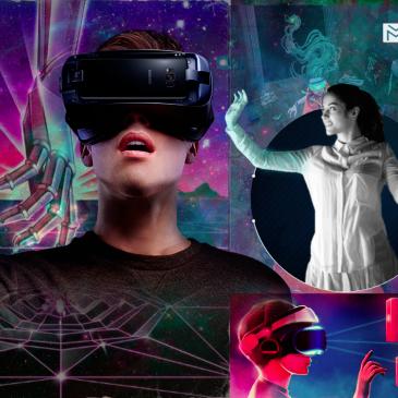 ¿Quién llega más lejos?. Realidad Virtual