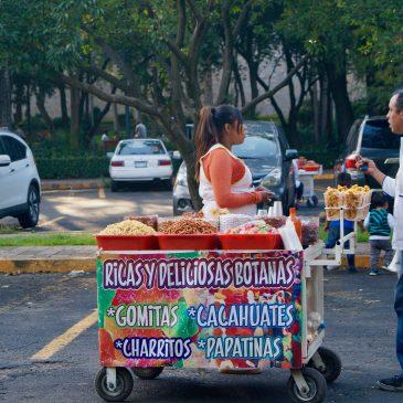"""Agotar existencias: ¿Un México sin las """"RICAS Y DELICIOSAS BOTANAS""""?"""