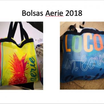 Market: Bolsas Aerie