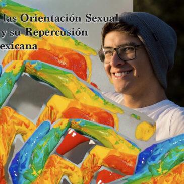 La Aceptación de la Orientación Sexual en Hombres Gay y su Repercusión en la Sociedad Mexicana
